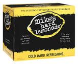 Mike's Hard Lemonade or Twisted Tea 12 Pack