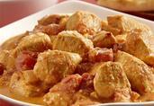 Recipe Inspirations Chicken Tikka Masala