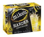 Mike's Harder Lemonade 12 Pack