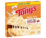 Tony's Pizzeria Style Pizza