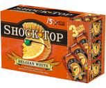 Magic Hat or Samuel Adams 12 Pack or Shock-Top 15 Pack