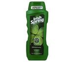 Softsoap or Irish Spring Body Wash