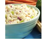 Homestyle Macaroni Salad, Potato Salad or Cole Slaw