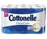 Cottonelle Bath Tissue 12 Double Roll