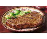 Butcher's Promise Bone-In Strip Steak