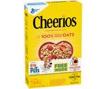Honey Nut Cheerios 12.25 oz.
