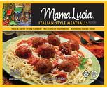 Mama Lucia Homestyle or Italian Meatballs