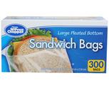 Price Chopper Sandwich Bags