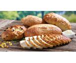 Vienna Bread or Rye Bread