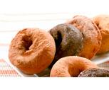Apple Cider or Pumpkin Donuts 6 Pack