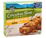 Cascadian Farms Granola Bars