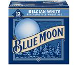 Heineken, Samuel Adams, Blue Moon or Angry Orchard 12 Pack