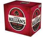 Guinness Draught 8 Pack or Killian's Irish Red 12 Pack