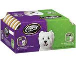 Cesar Canine Cuisine 12 Pack