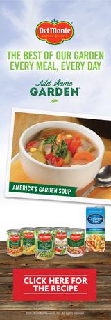 America's Garden Soup