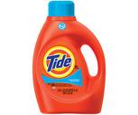 Tide Liquid Laundry Detergent
