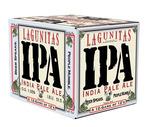 Lagunitas or Harpoon 12 Pack