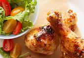 Honey-Mustard Chicken