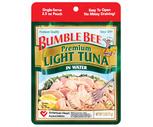 Bumble Bee Chunk Light Tuna Pouch