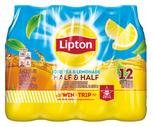 Lipton Iced Tea 12 Pack