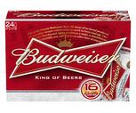 Big Bud 24 Pack 16 oz. Cans