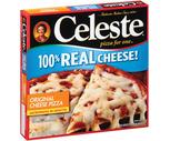Celeste Pizza For One