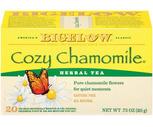 Bigelow Herbal Teas