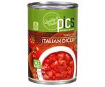 PICS Tomatoes