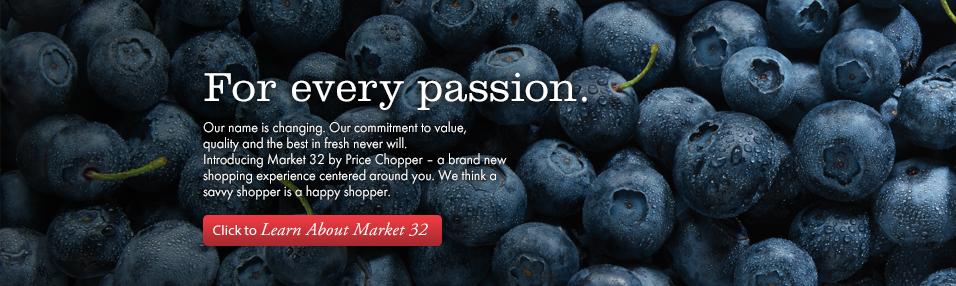 Experience Market 32