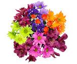 "Colorful ""Kaleidoscope"" Bouquet"