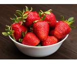 Reeve's Farm Fresh Locally Grown Strawberries 1 Lb.