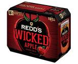 Redd's Wicked, Mike's Harder or Bud Light Ritas 12 Pack