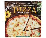 Amy's Organic Pizzas