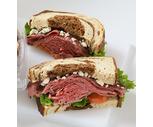 Market 32 Overstuffed Sandwiches