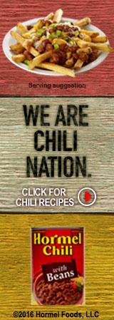 Click for Recipes