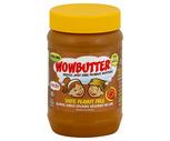 Wowbutter Soy Butter