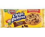 Keebler Chips Deluxe