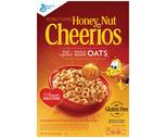 Honey Nut Cheerios 12.25 oz. or Cheerios 12 oz.