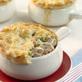 Colonial Turkey Pot Pie
