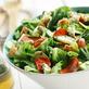 Romaine-Tarragon Salad with Blue Cheese Vinaigrette