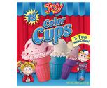 Joy Ice Cream Cups 18 Ct.