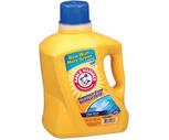 Arm & Hammer Laundry Detergent