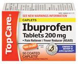 TopCare Ibuprofen