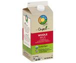 Full Circle Organic Milk