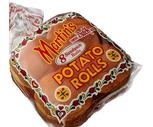 Martin's Sandwich Potato Rolls 8 Pack