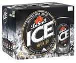 Labatt Ice or Genesee 30 Pack or Mike's 12 Pack