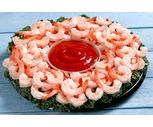 31-40 Ct. Cooked Shrimp Platter 3 Lb.