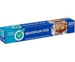 Simply Done Aluminum Foil