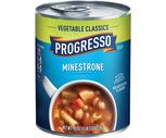 Progresso Vegetable Classics Soups