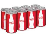 Coca-Cola 8 Pack
